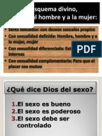 Sexo Matrimonio IBE Argentina