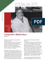 Living with a Siddha Guru.pdf