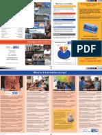Campaign Brochure (Print)