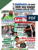 LE BUTEUR PDF du 07/06/2012