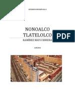 Nonoalco Tlatelolco