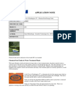 Chemical Feed Tank Levels - Birkenberger - 122908