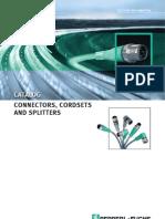 Conectores y Cables PEPPERL-FUCHS