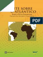 Ponte Sobre o Atlántico Brasil e África Subsaariana
