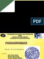 Paradigmas f