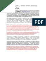 REPROGRAFÍA ILÍCITA Y PIRATERÍA EDITORIAL II