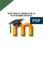 Tutorial de MOODLE Para Participantes.2 Doc