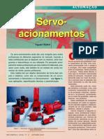 SERVOACIONAMENTOS-Com Sensores - Mctr Atual