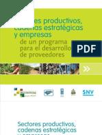 Estudio 1 Sectores Productivos Final
