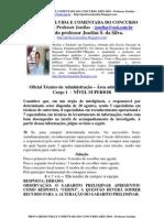 PR0VA ABIN-2010 - SUPERIOR E NÍVEL MÉDIO - RESOLVIDA