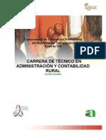 Tecnico Admon. y Contabilidad Rural