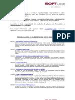 SOFTline Consultores (Cursos)