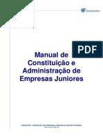1264 Manual de Criacao de Empresas Juniores