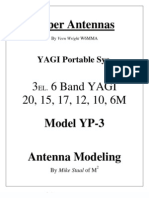 Super Antennas YAGI Manual
