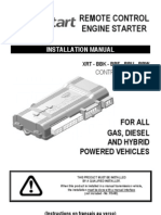 astroflex astrostart rss 5224 install relay electrical connector rh scribd com
