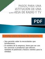 Diapositivas Para Una Constitucion