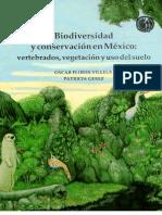 Biodiversidad y Conservacion en Mexico
