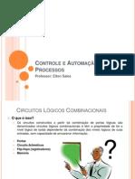 Aulas - Controle e Automa+º+úo de Processos 3