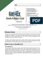 Read Me GenAlEx 6.41