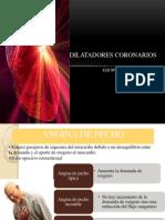 DILATADORES CORONARIOS