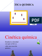 Cinetica Final
