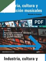 Derechos de Autor Ciudad de Buenos Aires