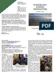 Pukeokahu Newsletter No. 14