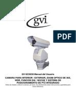 Gv-scs530 User Manual Esp