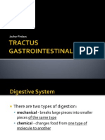 GastroIntestinal Tract [Dr. Jauhar]