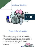 Progressão Aritmética2