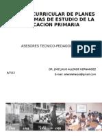 Analisis de Programas de Primaria