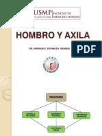 Hombro y Axila