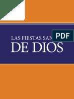 Las Fiestas Santas de Dios
