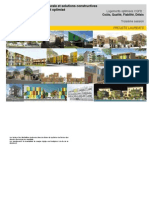 Qualité architecturale et solutions constructives