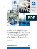 18072012 SG Technical Seminar Brochure Biocompatibility Final