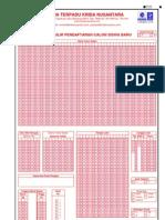Form Psb 1213