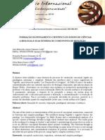 CARNEIRO-LEÃO et al. EDUCON 2010