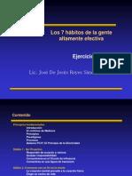 ejerciciosdelos7habitosdelagentealtamenteefectiva-100214225404-phpapp02