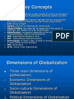 - Globalization Ppt