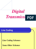 15979_Digital Transmission and Line Coding Techs.