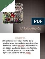 La Pachamanca