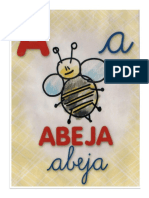 ABC Tarjeta Se Diba