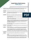 CL Traffic Factsheet November2010 Final