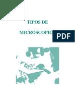 Tipo s de Microscop Ios
