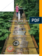 2007 Sustainability Report