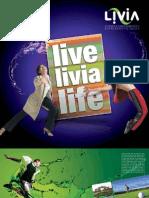 Livia Brochure
