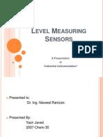 Level Measuring Sensors (30)