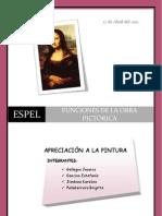 FUNCIONES DE LA OBRA PICTÓRICA