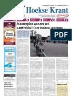 Hoekse Krant week 23