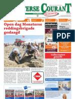 Monsterse Courant week 23